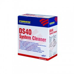 DS40 System Cleaner