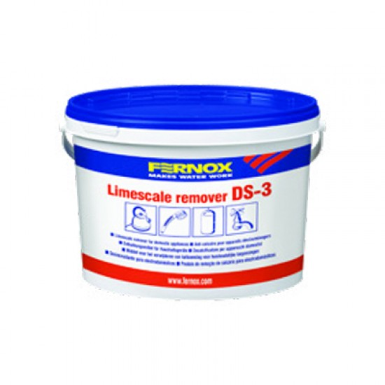 Limescale remover DS-3
